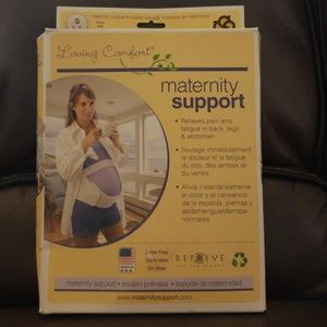 Maternity support